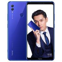 андроид для мобильного телефона оптовых-Оригинал Huawei Honor Note 10 8 ГБ RAM 128 ГБ RAM Kirin970 Octa core 4G LTE Мобильный телефон Android 6,95