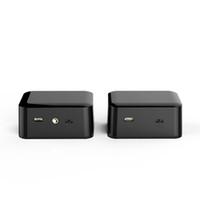 телевизионное вещание оптовых-PAT-435 мини ИК пульт дистанционного управления WiFi видео вещания Радио расширитель комплект передатчик приемник для IPTV PC DVD Sky TV Box