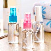 ferramentas de maquiagem equipamentos venda por atacado-Garrafa de Spray de Hidratação Da Pele Pessoal Garrafa de Embalagem de Água Maquiagem Portátil Equipamentos de Beleza Ferramenta Névoa Pequena Spray Chaleira