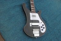 Wholesale best guitars online - Vicers NEW Manufacturer to produce the best Jazz R string Bass guitar custom made