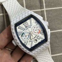 Wholesale best quality wrist watch - Top Brand Designer AAA luxury Mens watches Casual Silicone Strap Small dials work Quartz Wrist watch For men best Gift Wtach High quality