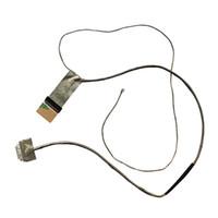 cables de lvds al por mayor-Cables de video flex genuinos NUEVOS LCD LVDS para LENOVO G500 G505 G510 Pantalla LED Cable DC02001PR00 DC02001PS00