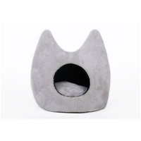 Wholesale Cheap Cute Dogs - Pet Products Cotton Pet Dog Bed Cute Shape Cats Dogs Small Animals Bed House Cushion High Quality Cheap