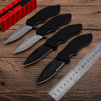 Wholesale original xmas gifts - 4 Model Original Kershaw Clash 1605 Tactical Folding Knife Serrated Camping Hunting Survival Pocket EDC Tool G10 Handle Xmas Gift Collection