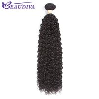 Wholesale can kinky hair weave extensions for sale - Group buy Cheap Peruvian Kinky Culry Human Hair quot quot Afro Kinky Curly Weave Peruvian Hair Extensions or Bundles Can Buy