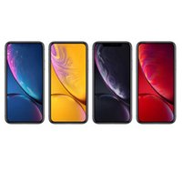 Wholesale 3g ram 4g resale online - Goophone XR GB RAM GB ROM inch Face Recognition g WCDMA Show G LTE Phone Dual SIM Unlocked Smartphone Sealed Box