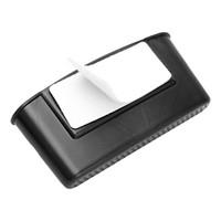 organizador de armazenamento para porta venda por atacado-R-1515 Porta Do Carro De Armazenamento Caixa De Armazenamento De Bolso Prendedor de Assento Do Carro Auto Slit Para Casa Auto Cigarette Phone Catcher Gap Filler Multi-função