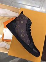 ceinture chaude achat en gros de-Marques de luxe Chaussures à talons hauts pour hommes occasionnelles et boucles de ceinture classiques
