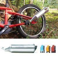 pacote de recarga venda por atacado-Crianças Crianças Bicicleta Sistema de Escape Campainha Com BÔNUS BÔNUS Recarregável 3-Pack Bicicleta Chifre Bmx Mtb Acessórios de Ciclismo