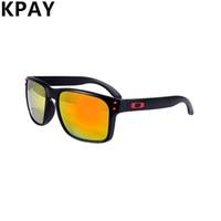 lentes de peixe venda por atacado-Esporte ao ar livre dos homens óculos de sol óculos de sol espelho lente de condução óculos de sol dos homens da moda óculos de pesca gafas uv400