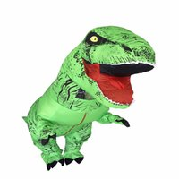 jurassic world t rex dinosaur costume for