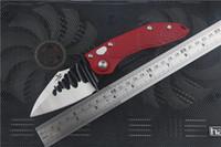 ingrosso coltello xhp-Coltello automatico Coltello chiudibile a punto personalizzato CTS-XHP D2 Lama in fibra di vetro di nylon Manico tattico di sopravvivenza Tasca da campeggio