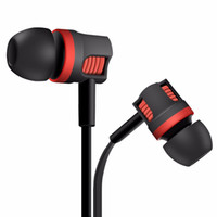 kulaklıklar süper bas toptan satış-Marka TYU26 Kulaklık Kulak Super Bass Kulaklık Cep Telefonu için Mikrofon ile Kulakiçi xiaomi fone de ouvido
