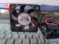 Wholesale 12v 2wire fan for sale - Group buy T T MW M12S MW M12B V A Wire Graphic card Fans Cooler Fan