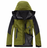 erkek fleece ceketleri toptan satış-2018 Mens kuzey Denali Polar Apex Biyonik Ceketler Açık Rüzgar Geçirmez Su Geçirmez Rahat SoftShell Sıcak Yüz Palto Bayanlar