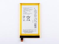 değiştirme sony xperia toptan satış-Sıcak Satış 100% Kaliteli Onarım Parçaları Yedek Pil LIS1574ERPC SONY Xperia E4 E2003 E2033 E2105 2300 mah Ücretsiz Kargo