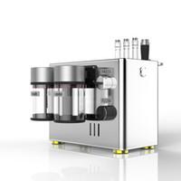 Wholesale Salon Microdermabrasion Equipment - New design Hydro Peel Microdermabrasion Diamond Water Dermabrasion Peeling Skin care Hydrafacial machine Facial Rejuvenation salon Equipment