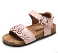 новый стиль мальчиков обувь оптовых-Оптовая Детская обувь новая мода девушки летняя обувь мальчики сандалии на продажу красивый дизайн удобное платье все новый стиль