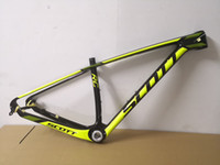 Wholesale RC900 MTB carbon mountain bike frame er er carbon mtb frames b carbon bike frames DPD duty