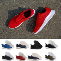 Wholesale Popular Fabric Prints - 2018 popular London Flowers Printing Running Shoes for Men Women Olympic New Casual Walking Shoe athletic Men Trainer Shoes Boots Size 36-45