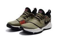 Wholesale Element Shoes - High Quality PG 1 Elements Sneakers Basketball Shoes