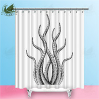 Hearts Shower Curtains Canada