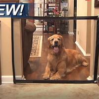 ingrosso rete wireless portatile-Rete di isolamento per cani Ingenious Portable Foldable Pet Supplies Isolamento Recinzione Ostacolo Sicurezza Sicuro Proteggere Accessorio Custodia 16 5ff ff