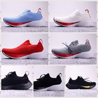Wholesale break boots - 2018 New Vaporfly Elite Limited Running Shoes Zoom 4% Fly SP Breaking 2 Brand Sneakers Men Sports Shoes Light Energy Boot US7-11
