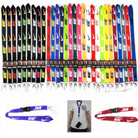Wholesale iphone necklace case online - Nik Lanyards Strap Smartphone Case Cover Holder Lanyard Necklace Strap For iPhone X XR XS Max Galaxy S9 S8 Plus Note