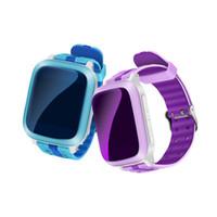 android uhren verkauf großhandel-2019 heißer Verkauf DS18 Kinder Telefon Uhr Kind Smart Watch wasserdicht und stoßfest Uhr mit GPS