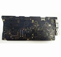 pci express x16 vga al por mayor-820-3476-A 99% Nueva placa base 2013-2014 para Macbook pro 13