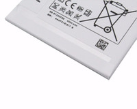 """5pcs lot 4000mAh EB-BT230FBE Replacement Battery For Samsung Galaxy Tab Tablet 4 7.0 7.0"""" Nook T230 T231 T235 SM-T230 SM-T231 SM-T235"""