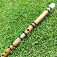 Wholesale dizi d for sale - ZXL001 Concert Grade Professional Chinese Bamboo Flute Dizi C D E F G Key