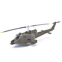 Wholesale 72 models - Easy Model UH-1B Huey Helicopter Models 1 72 Scale Diecast Finished Model Toy For Collect