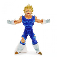 Wholesale dragons blood - No box 18cm Dragonball Z Super Saiyan Blood Of Saiyan Vegeta Collection DBZ Model Brinquedos Figurals Gift