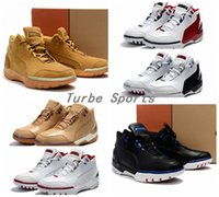 Wholesale first cream - 2018 Classic James 1 Zoom Generation First Game Limited Edition All Star Mens Basketball Shoes Sport For Men James 1st Game Trainer Sneakers