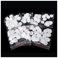 ingrosso filtro per microdermoabrasione dermoabrasione diamante-Spedizione veloce Microdermoabrasione Peeling Diamante viso Dermoabrasione Macchine Filtri in cotone 11mm 18mm o parti di macchine miste 1000Pcs