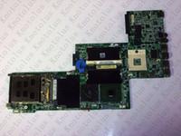 Wholesale motherboard asus for sale - NFAMB1000 A04 UV00021F for Asus V6VA laptop motherboard DDR2 test ok