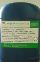 ingrosso nichel in lega di stagno-Soluzione chimica agente di trattamento superficiale metallico / placcatura chimica liquida agente lega di nichel-stagno il rivestimento ha un'ottima saldabilità