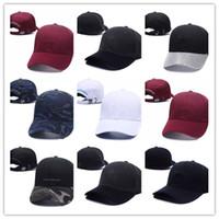 Wholesale camo hats - Top Quality Brand UA Snapback Baseball Ball Cap Under Hat Sports Hip-hop Caps Camouflage Camo bone Adjustable Hats Armor Men Women