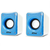 Wholesale rca computers for sale - Wooden household laptop speaker box multimedia mini speaker box