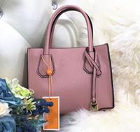 Wholesale famous triangles - New Luxury Women Triangle locks handbags famous brand flap Bag Messenger bags Purse lady saffian Shoulder clutch Killer bags