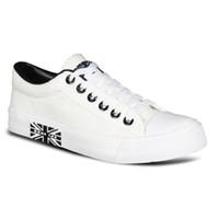 korece erkekler siyah ayakkabılar toptan satış-Yeni Klasik erkek Tuval Açık Seyahat erkek Ayakkabı Öğrenci Düşük Nefes Kore Eğlence Beyaz Ayakkabı Moda Vahşi Siyah ayakkabı