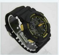 beste sportuhr großhandel-Beste Geschenk Casual Rubber Strap Elektronische Uhr Top-Marke Herren Uhren Männlich Clock Armbanduhren Relogio Masculino Günstige Reloj Zeland Uhr b01