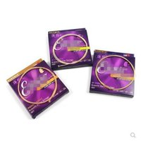 Wholesale string guitars for sale - Practical Guitars Music Wire Easy To Install Elixir Acoustic Guitar Strings Sturdy Musical Instruments Supplies New Arrival hy BB