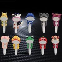 Wholesale toy quality control for sale - Cartoon Lovely Home Toy Shower Originality Cute Animal Shape Children Bathroom Show Heads High Quality Pvc Faucet Sprinkler jn jj