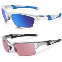 yeni popüler güneş gözlüğü toptan satış-Yeni Varış Erkekler ve Kadınlar için Popüler Marka Tasarımcısı Güneş Açık Spor Sürüş Gözlük Dazzle Renkler Güzel Yüzleri Güneş Shades 15 renkler