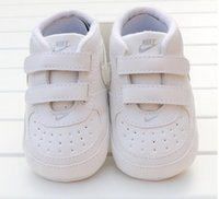 Wholesale baby girl first walk shoes for sale - Group buy 2019 Newborn Baby First Walk Shoes Girl Boy Soft Nubuck Prewalker Anti slip Shoes Moccasins Footwear Shoes