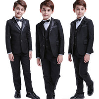 Wholesale Toddler Boys Wedding Suits - Buy Cheap Toddler Boys ...