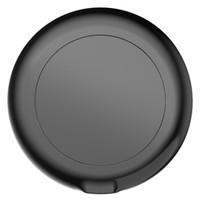 ladungspads für handys großhandel-Savorigroup S4 Beste Qi Standard Universal Handyhalter Schnellladung Pad Drahtlose Ladegerät Für Iphone Für Samsung